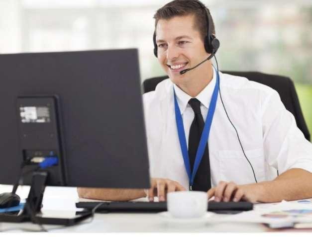 Оператор call-центра, диспетчер