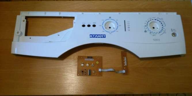 Модуль Vtmin2 502020601 управления стиральной машины