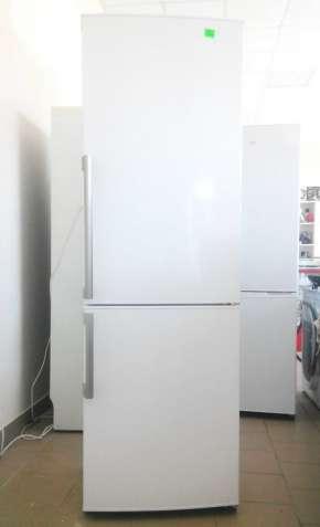 Двух компрессорный холодильник GRAM KF3336. Привезен из Германии!