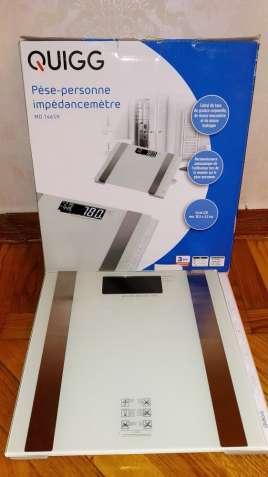 Весы анализаторы Medion, Quigg MD 14659, Германия, Франция