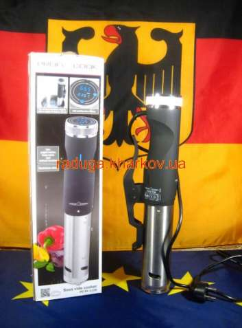 Вакуумная погружная электропечь Proficook PC-SV 1126 Sous Vide Germany