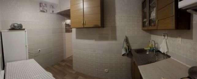 Сдам уютную 2 ком квартиру Борщаговка