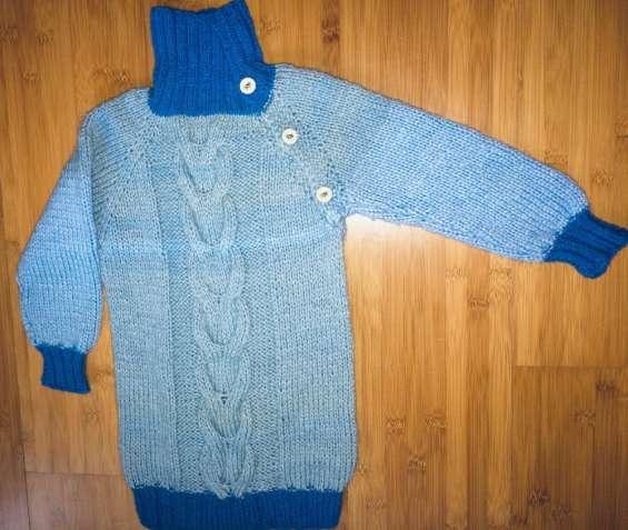 Продам свитер размер 92-110