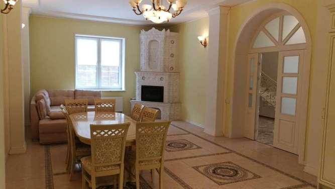 Первая аренда дом 300 м2  ул. Ольшанская, Печерск