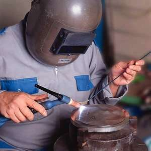 Работа и вакансии сварщикам и монтажникам металконструкций в Голландии