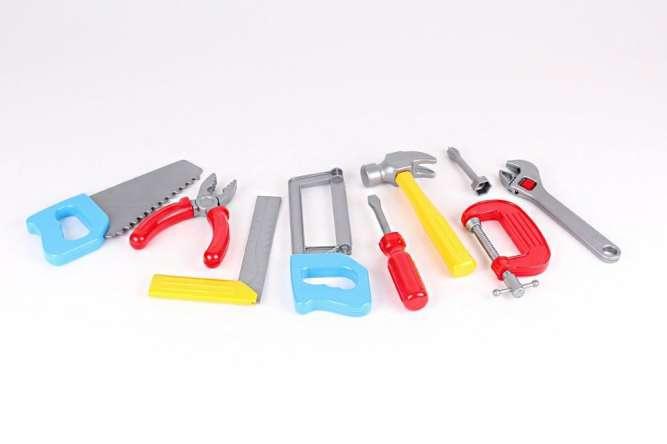 Набор инструментов Технок 4371