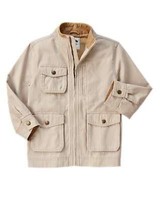 Легкая стильная куртка пиджак Gymboree на весну мальчику 5-6 лет
