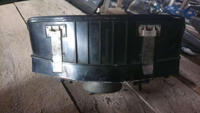 Mercedes W123 спидометр приборный щиток. Tacho Clock 87 001 050 - зображення 2