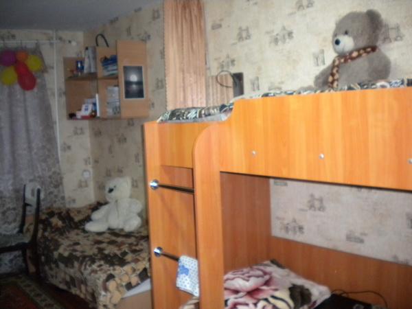 Сдам комнату в общежитии Вишневое