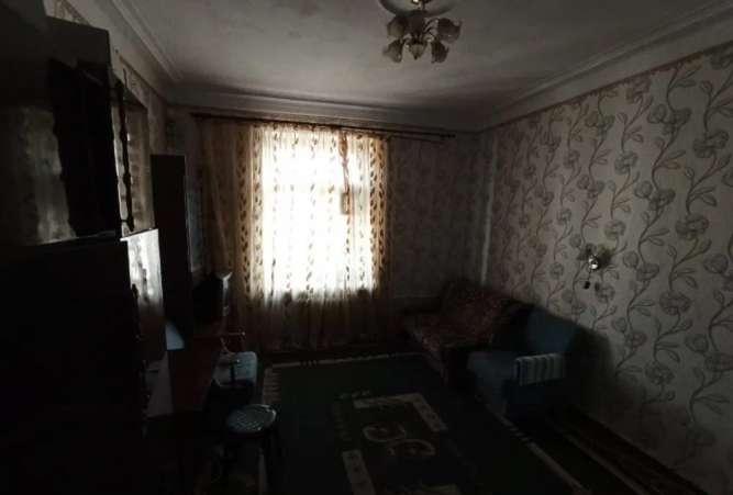 Продается просторная комната в общежитии в Центре города
