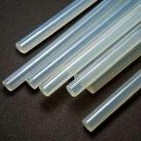 Стержни для клеевого термопистолета, 7 мм,термоклей, силиконовый клей