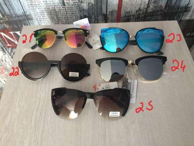 Солнцезащитные очки. Женские очки 2019