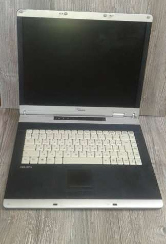 Ноутбук Fujitsu Simens AMILO Pro V2030D  в хорошем  состоянии
