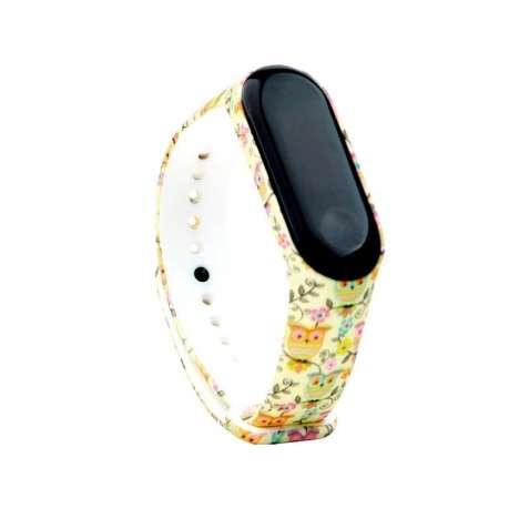 сменный браслет для Xiaomi Mi band 3