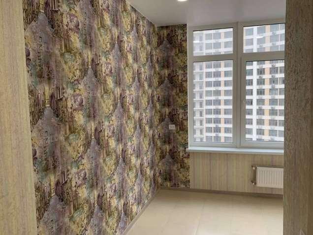 Продам 2-х комнатную с ремонтом в элитном комплексе у моря