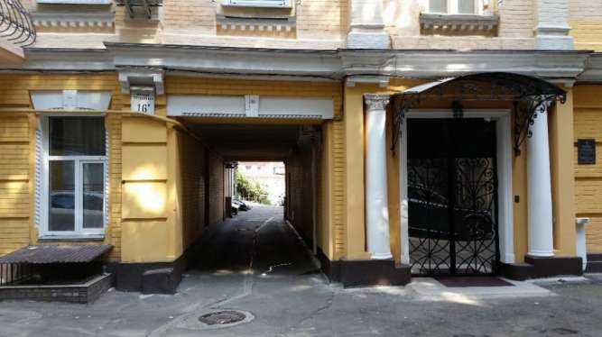 Продажа квартиры 200м Золотые Ворота (Яр Вал,16-Б), без %