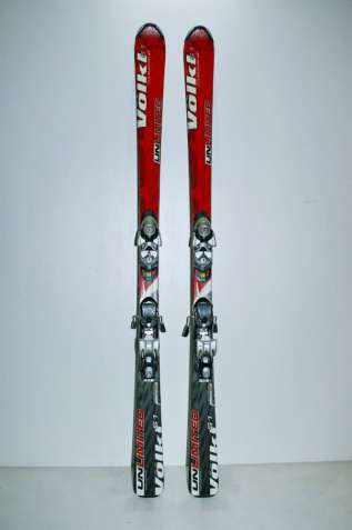Лыжи Volkl (Л001)