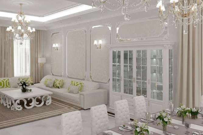 Дизайн интерьера - изображение 11