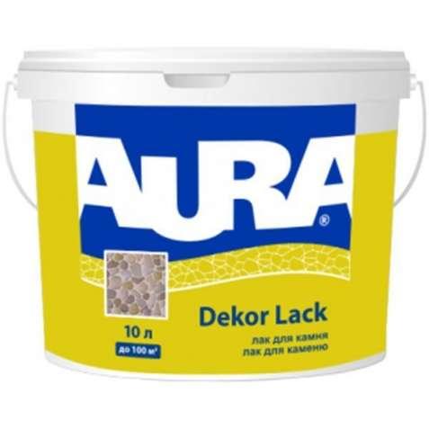 Фасадный Лак Aura Dekor Lack (2,5 л.) Акционная цена!