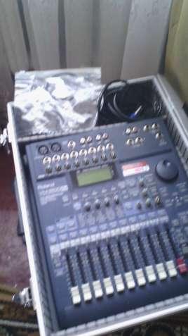 пульт микшерный Roland vm 3100pro