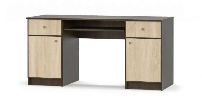 Письменный (компьютерный) стол Фантазия. Мебель со склада недорого