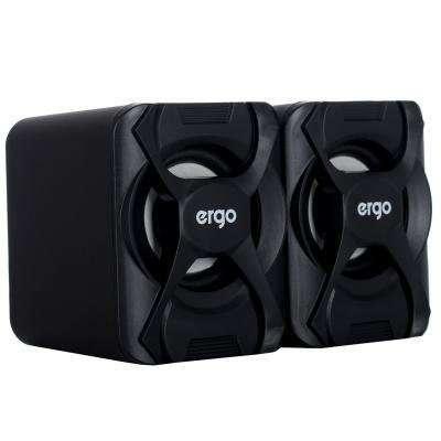 Акустическая система Ergo S-203 Black