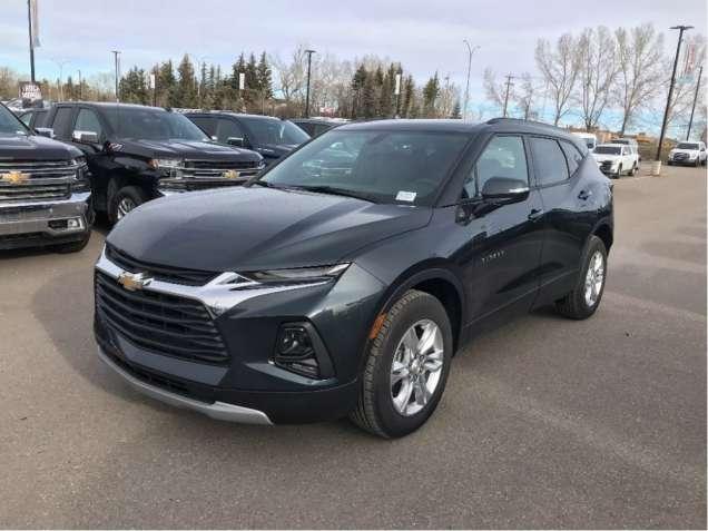 Chevrolet Blazer 3,6i 3LT  2019