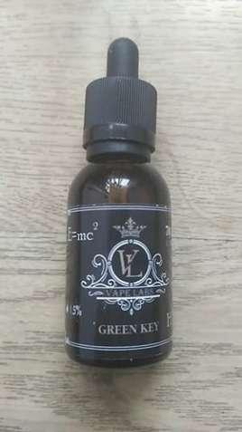 Жидкости для Электронных Сигарет Vape Labs 1,5 мг 30 мл
