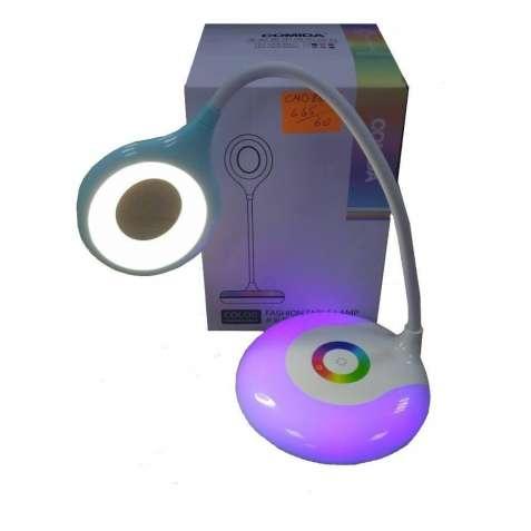 Новинка светодиодный настольная лампа CMD8821