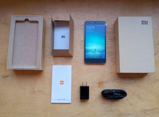Смартфон Xiaomi Redmi Note 2 2/16GB + чехол + пленка  оригинальний - изображение 2