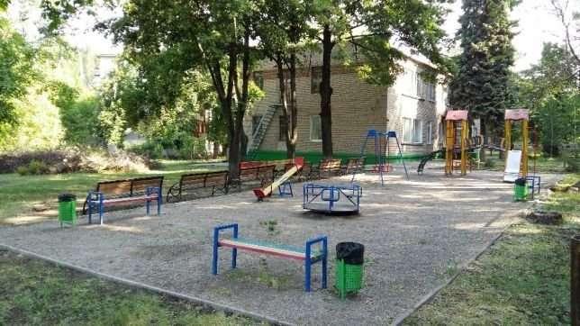 Производитель детских площадок Сумы.