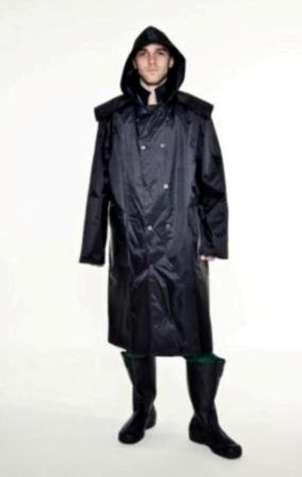 Плащ дождевик -  с защитой продажа от производителя выгодно