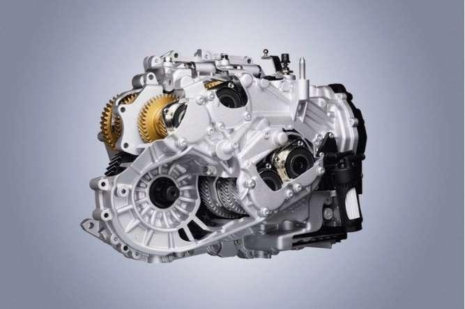 Дігностика АКПП DTC250 6dtc450 MPS6 Powershift Ford
