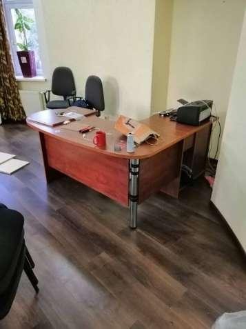 Офисный стол трансформер