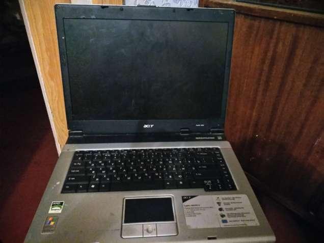 Ноутбук Acer WLC 3002
