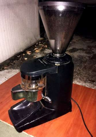Кофемолка еspresso WEGA Max 6.4 б/у