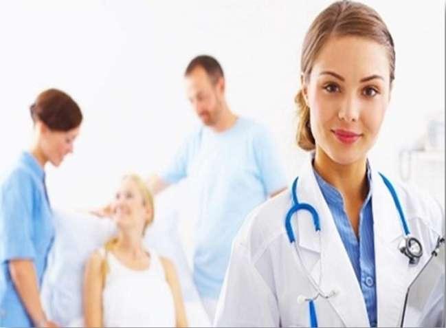 Медсестра, медбрат. Работа по контракту в Германии. Без знания языка