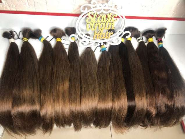 Наращивание волос Киев Продажа славянских волос Детские волосы Парики