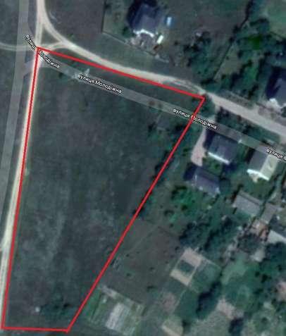 Продается земельный участок в Киевской области. СРОЧНО!