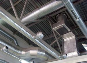 Вентиляционные системы, воздуховоды, вытяжные зонты, по лучшим ценам!