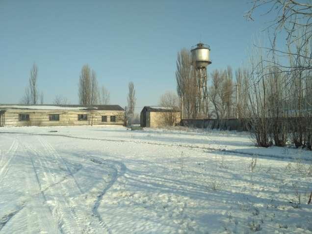 склад производство в с Глубокое Бориспольского р-на
