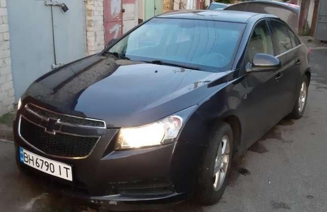 Chevrolet Cruze в рассрочку авто под выкуп 350 грн. в сутки