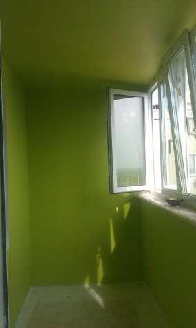 Окна и балконы Киев и область