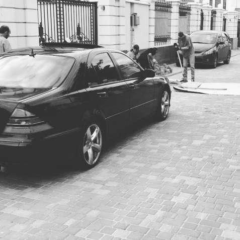 Продам Mercedes-benz S 430 1999 г. газ/бензин