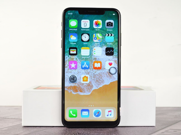 Китайский iPhone XS 1 сим,5,5 дюйма,8 ядер.Лучшая цена! Подробнее: htt