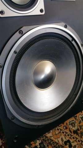 Продам колонки Hitachi HS-410 производства Япония. - изображение 8