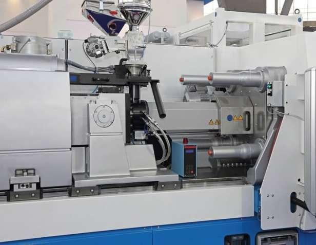 Производство продукции из пластмассы