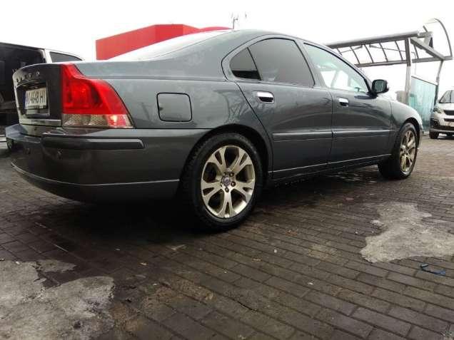 Продам Volvo s 60 2.4л 2008года - изображение 8
