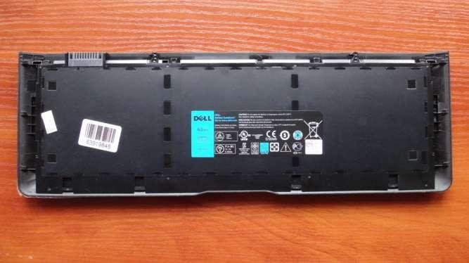 Оригинальная аккумуляторная батарея Dell 9KGF8 Latitude 6430u 60Wh