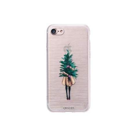 Чехол силиконовый на iPhone 7, 8